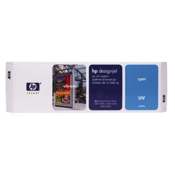 HP Druckkopf Nr. 93 cyan C1893A