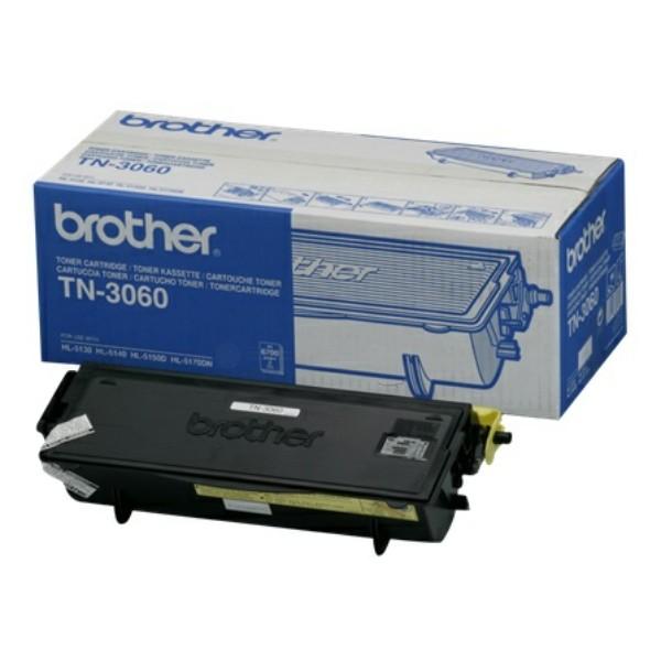 Brother Toner TN-3060 schwarz