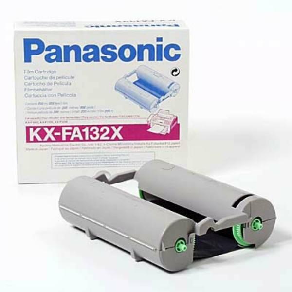 Panasonic Thermo-Transfer-Rolle KX-FA132X