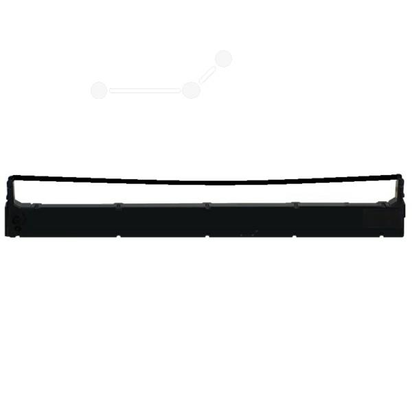 Tally Genicom Nylonband 044830 schwarz