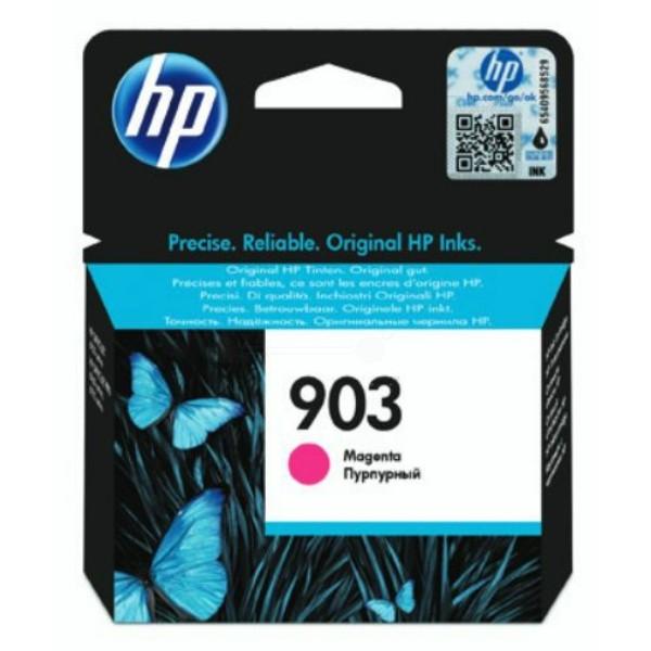HP Tintenpatrone magenta T6L91AE 903