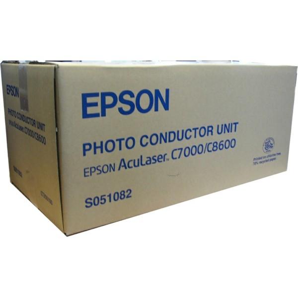 Epson Trommeleinheit S051082 schwarz C13S051082