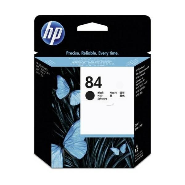 HP Druckkopf Nr. 84 schwarz C5019A