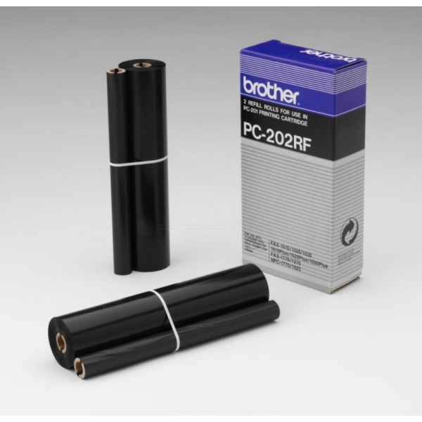 Brother Thermo-Transfer-Rolle PC202RF