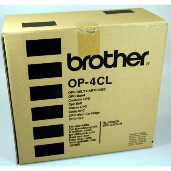 Brother Trommeleinheit OP-4CL