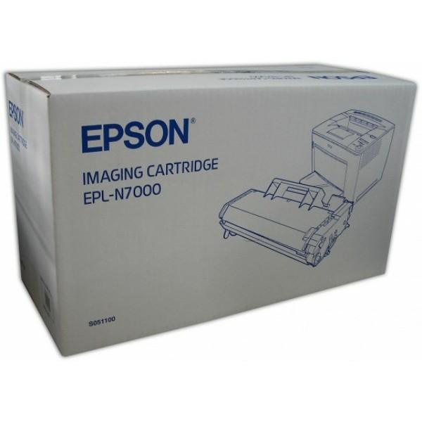 Epson Toner S051100 schwarz C13S051100
