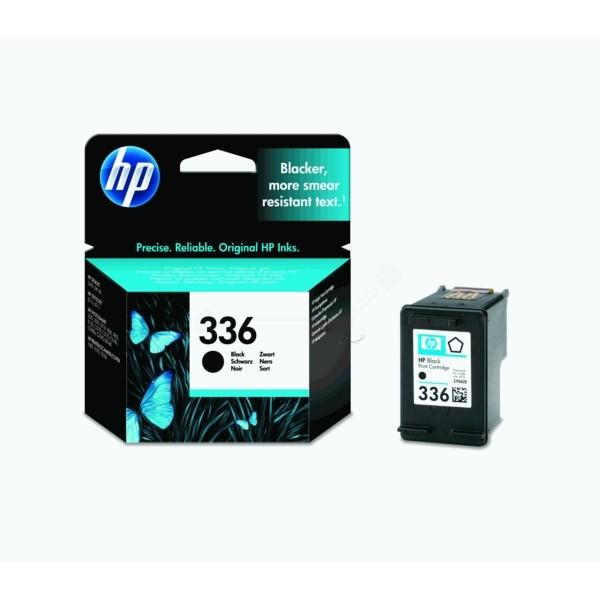 HP Druckkopf Nr. 336 schwarz C9362EE