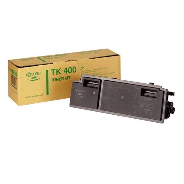 Kyocera/Mita Toner TK-400 schwarz