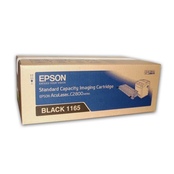 Epson Toner S051165 schwarz C13S051165