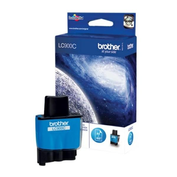Brother Tintenpatrone LC-900C cyan