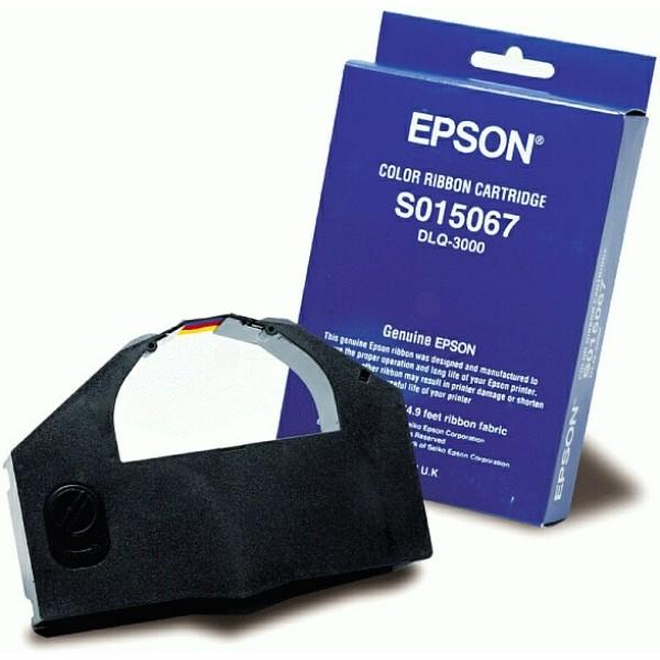 Epson Nylonband S015067 color C13S015067