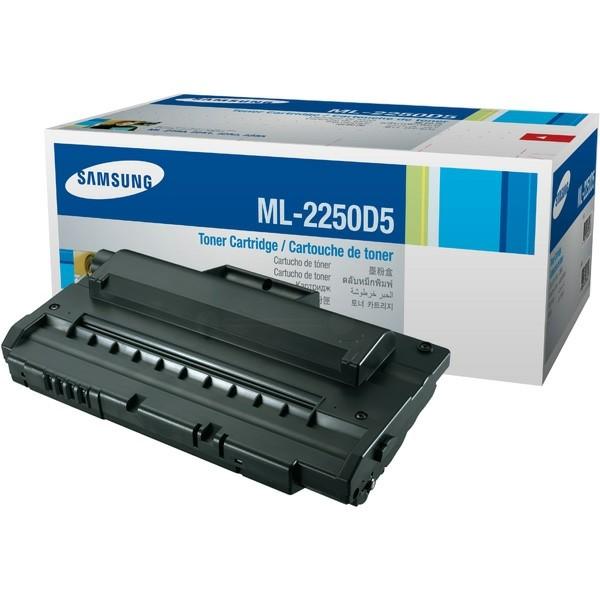 Samsung Toner ML-2250D5 schwarz