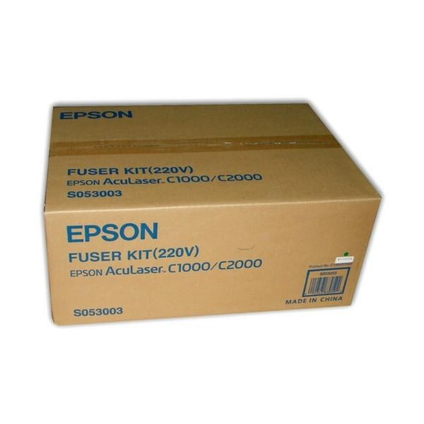 Epson Fuser Kit S053003 schwarz C13S053003