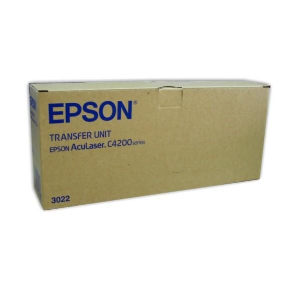 Epson Transfer-Kit S053022 schwarz C13S053022