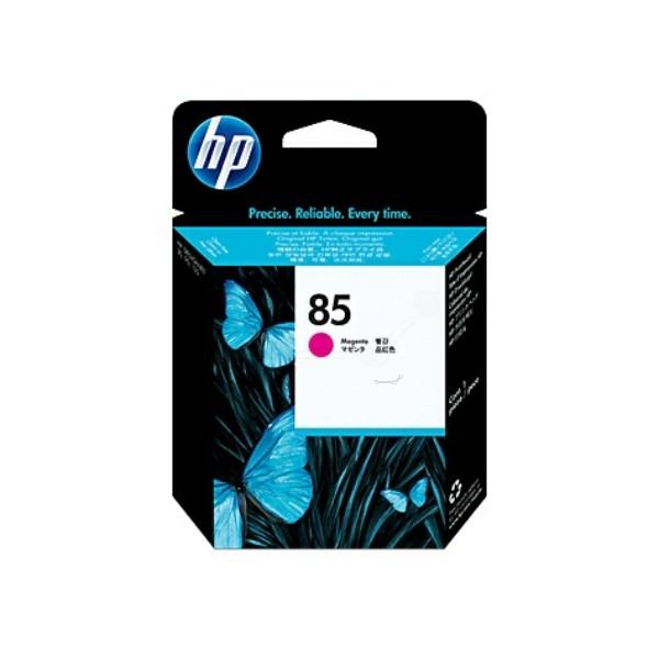 HP Druckkopf Nr. 85 magenta C9421A