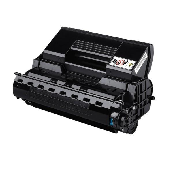 Konica Minolta Toner A0FN022 schwarz