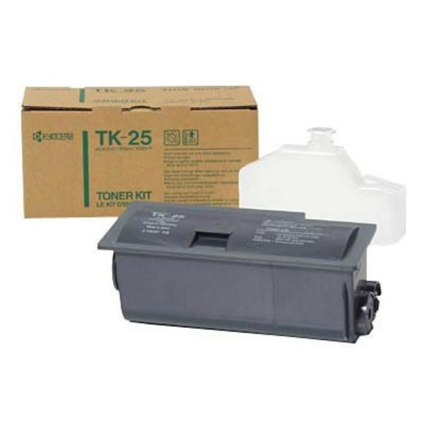 Kyocera/Mita Toner TK-25 schwarz
