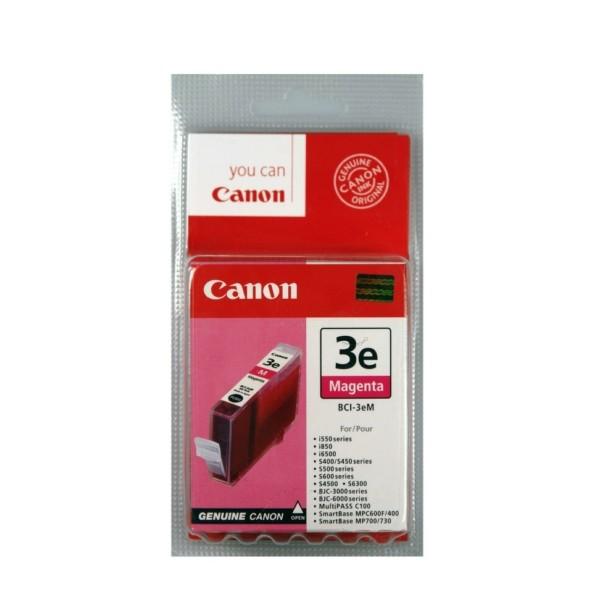 Canon Tintenpatrone BCI-3eM magenta 4481A002