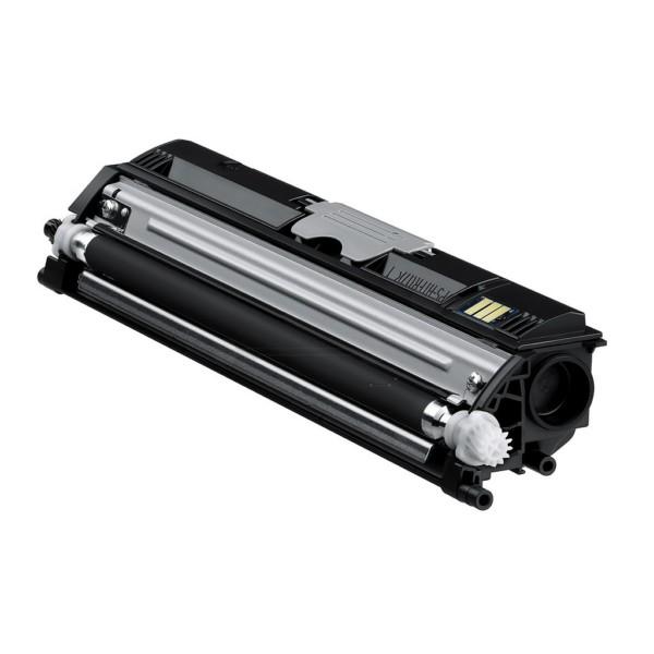 Konica Minolta Toner A0V301H schwarz