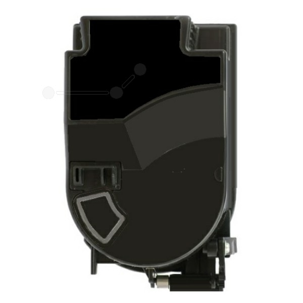 Konica Minolta Toner TN-411K schwarz A070151