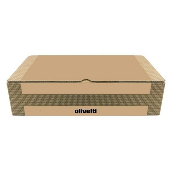 Olivetti Toner 82579 schwarz