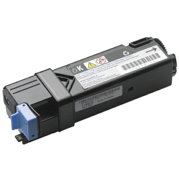 Dell Toner schwarz 593-10258 DT615