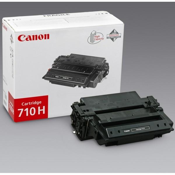 Canon Toner 710H schwarz 0986B001
