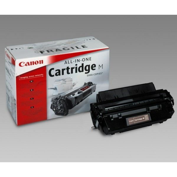 Canon Toner Cartridge M schwarz 6812A002