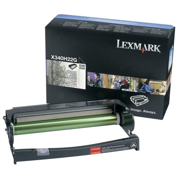 Lexmark Trommeleinheit X340H22G