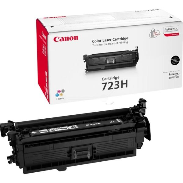 Canon Toner 723H schwarz 2645B002