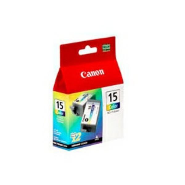 Canon Tintenpatrone BCI-15C color 8191A002