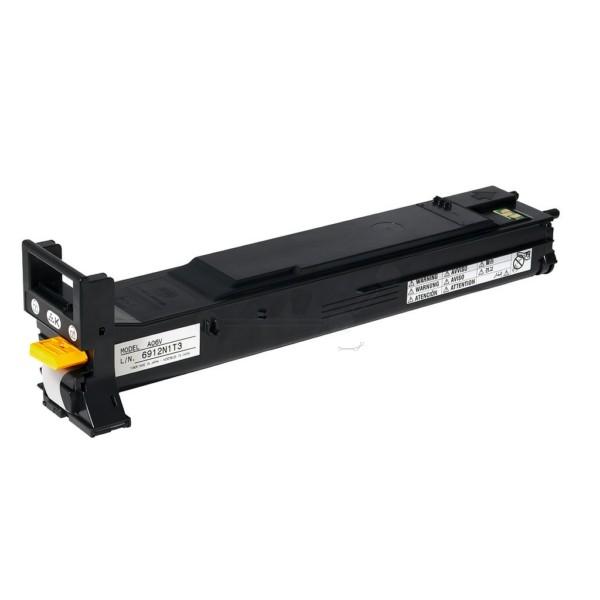 Konica Minolta Toner A06V153 schwarz