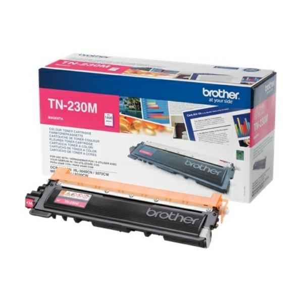 Brother Toner TN-230M magenta