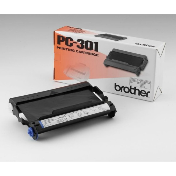 Brother Thermo-Transfer-Rolle PC301