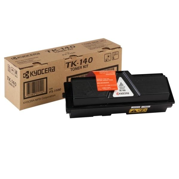Kyocera/Mita Toner TK-130 schwarz