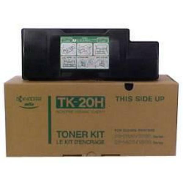 Kyocera/Mita Toner TK-20H schwarz