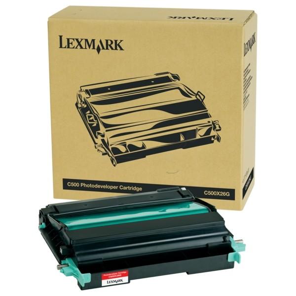 Lexmark Trommeleinheit C500X26G