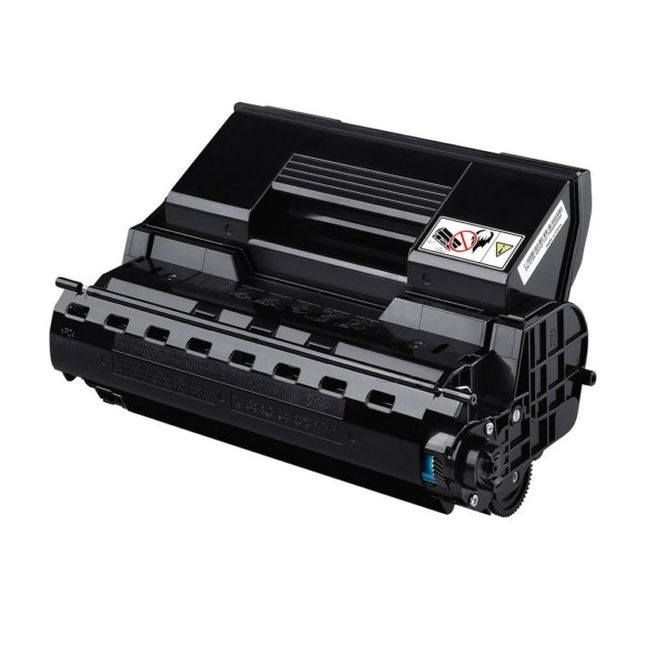 Konica Minolta Toner A0FP022 schwarz