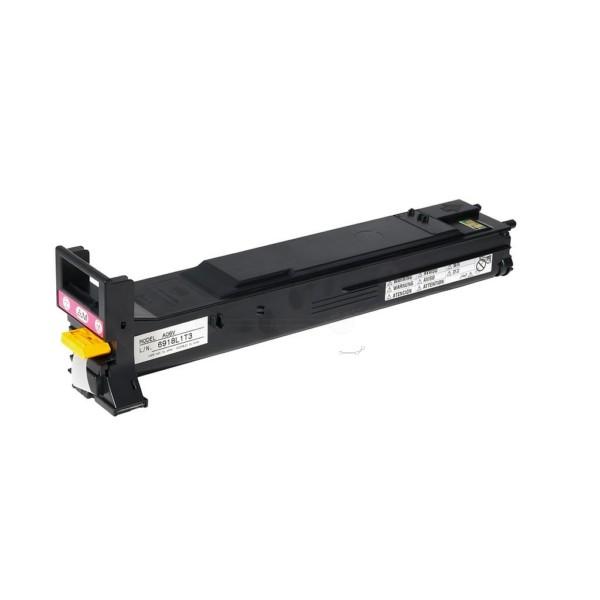 Konica Minolta Toner A06V353 magenta