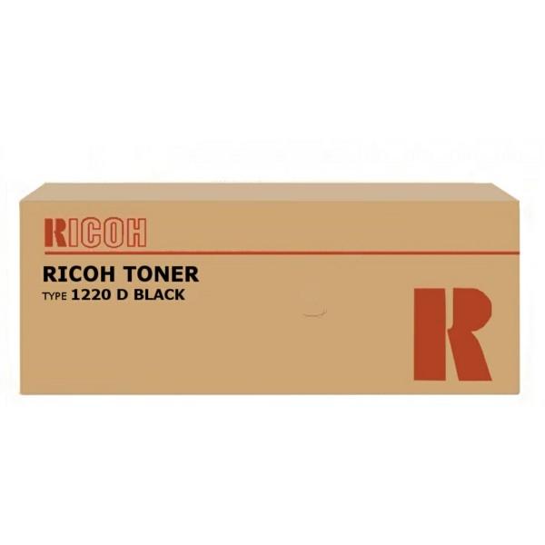 Ricoh Toner 888087 schwarz Type 1220D