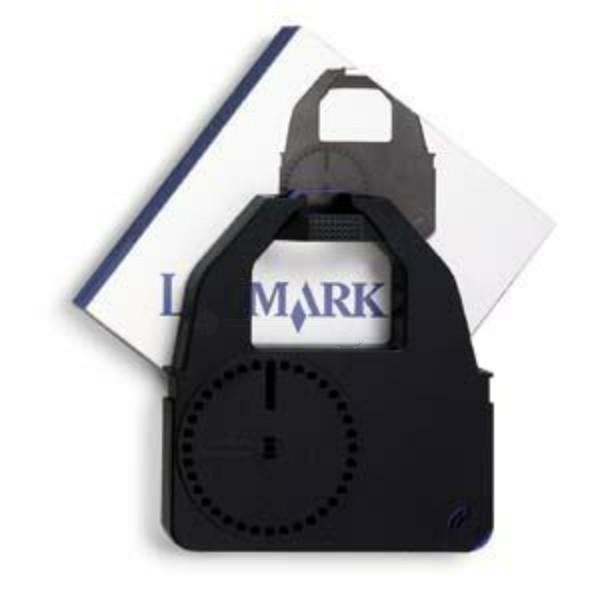 Lexmark Nylonband schwarz 1319308