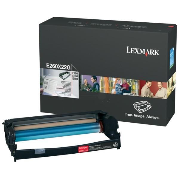 Lexmark Trommeleinheit E260X22G