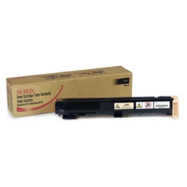 Xerox Toner 006R01179 schwarz