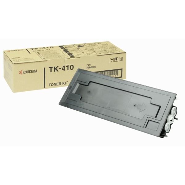 Kyocera/Mita Toner TK-410 schwarz