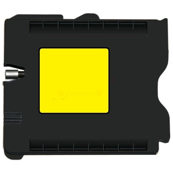 Ricoh Tinte GC-21YH gelb 405539