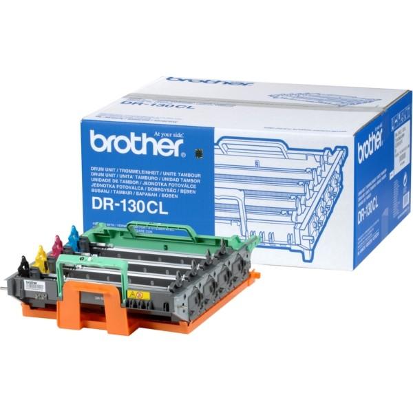 Brother Trommeleinheit DR-130CL
