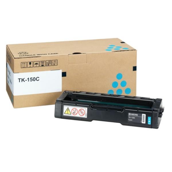 Kyocera/Mita Toner TK-150C cyan