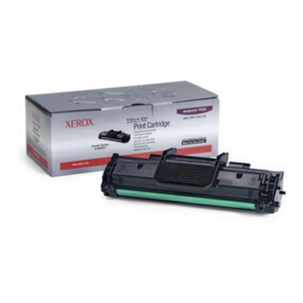Xerox Toner 013R00621 schwarz