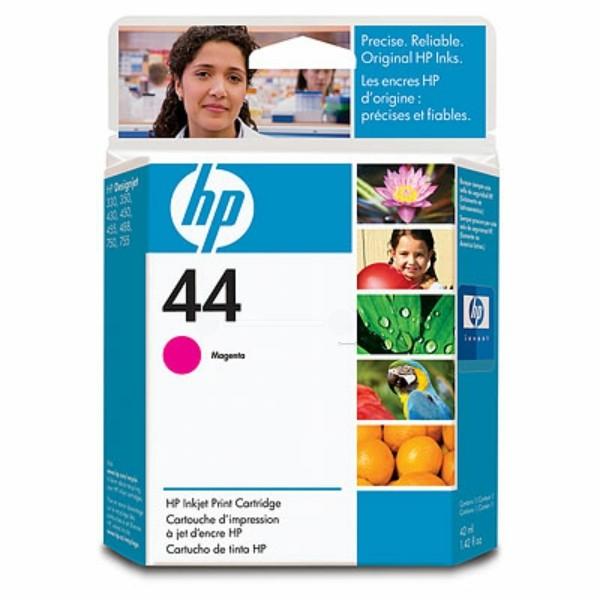 HP Druckkopf Nr. 44 magenta 51644ME