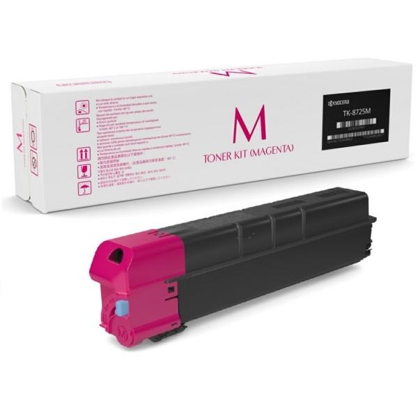 Kyocera Toner magenta 1T02NHBNL0 TK-8725M